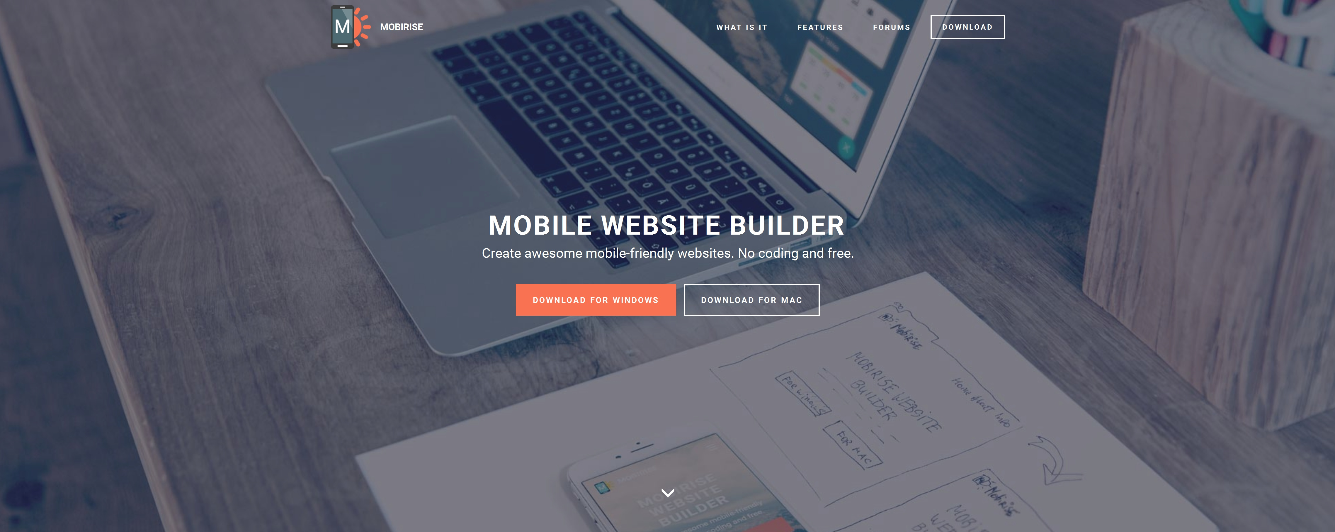 Mobile Website Generator Review