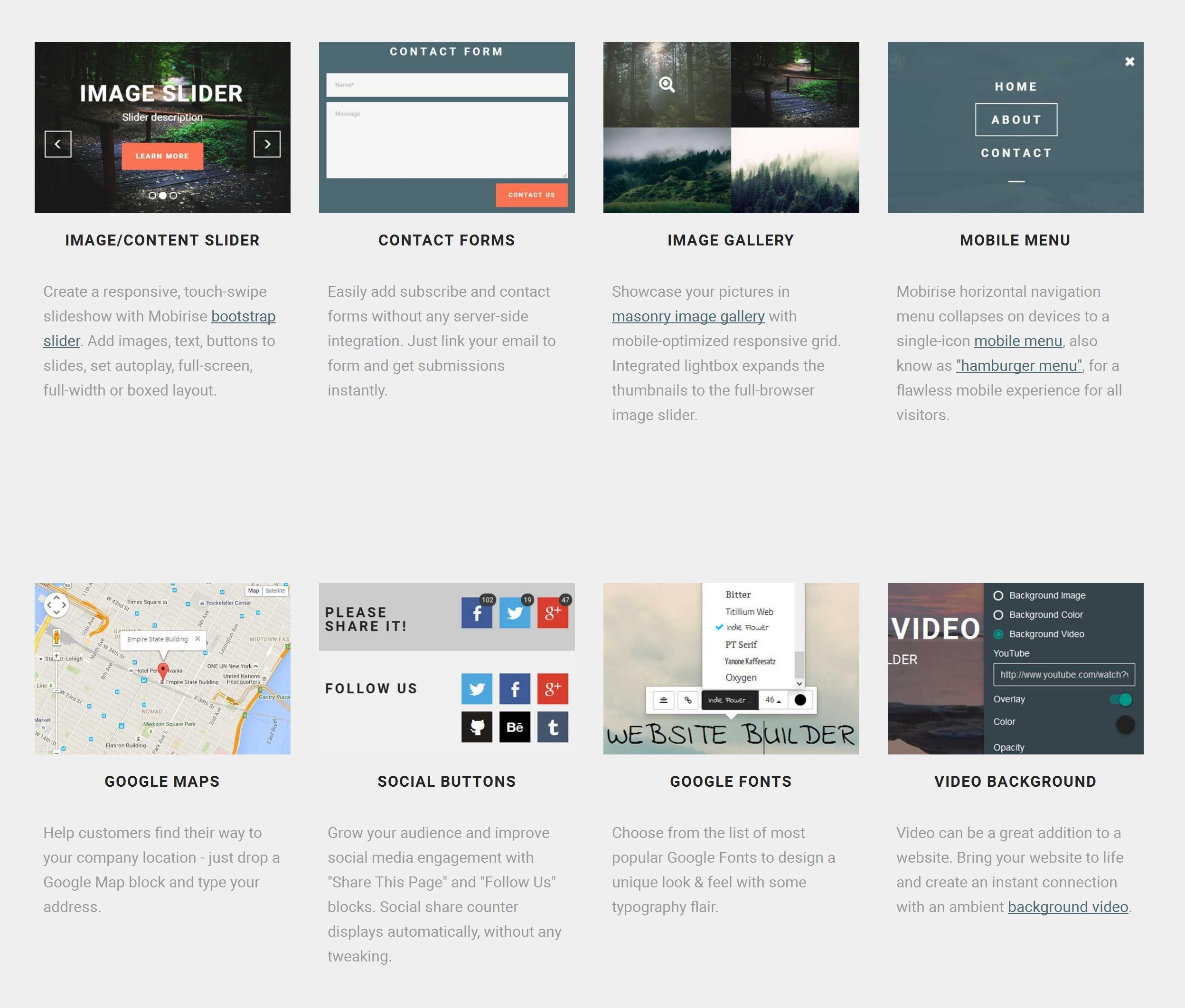 Best Mobile Website Creator Review