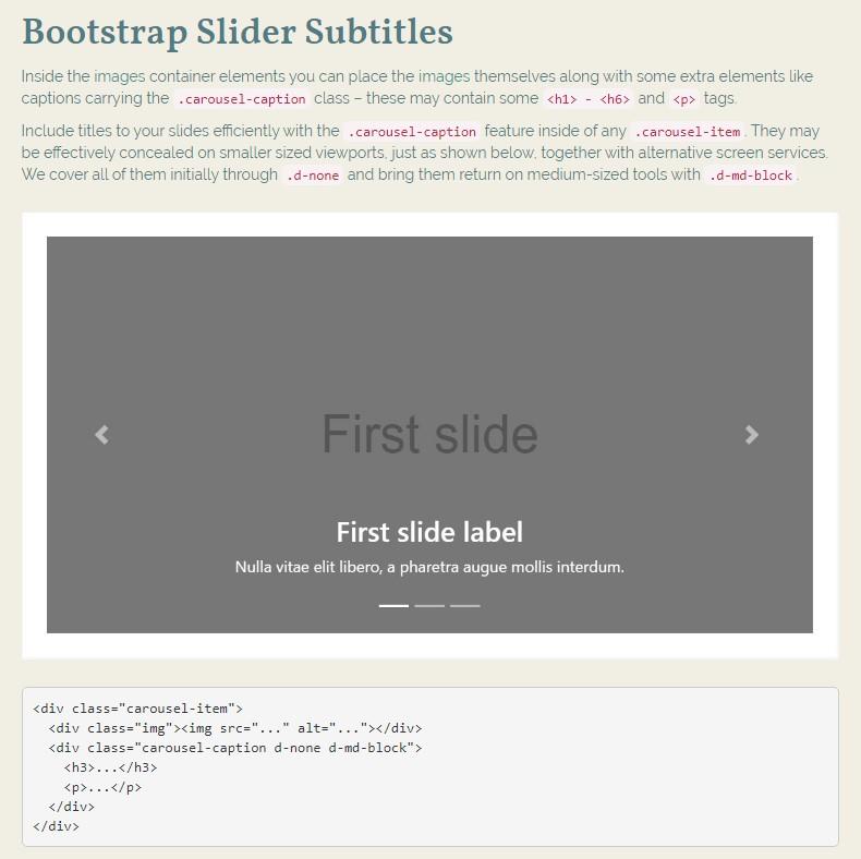 Bootstrap Price Range Slider